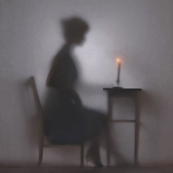 Be A Woman by  Hanna Seweryn