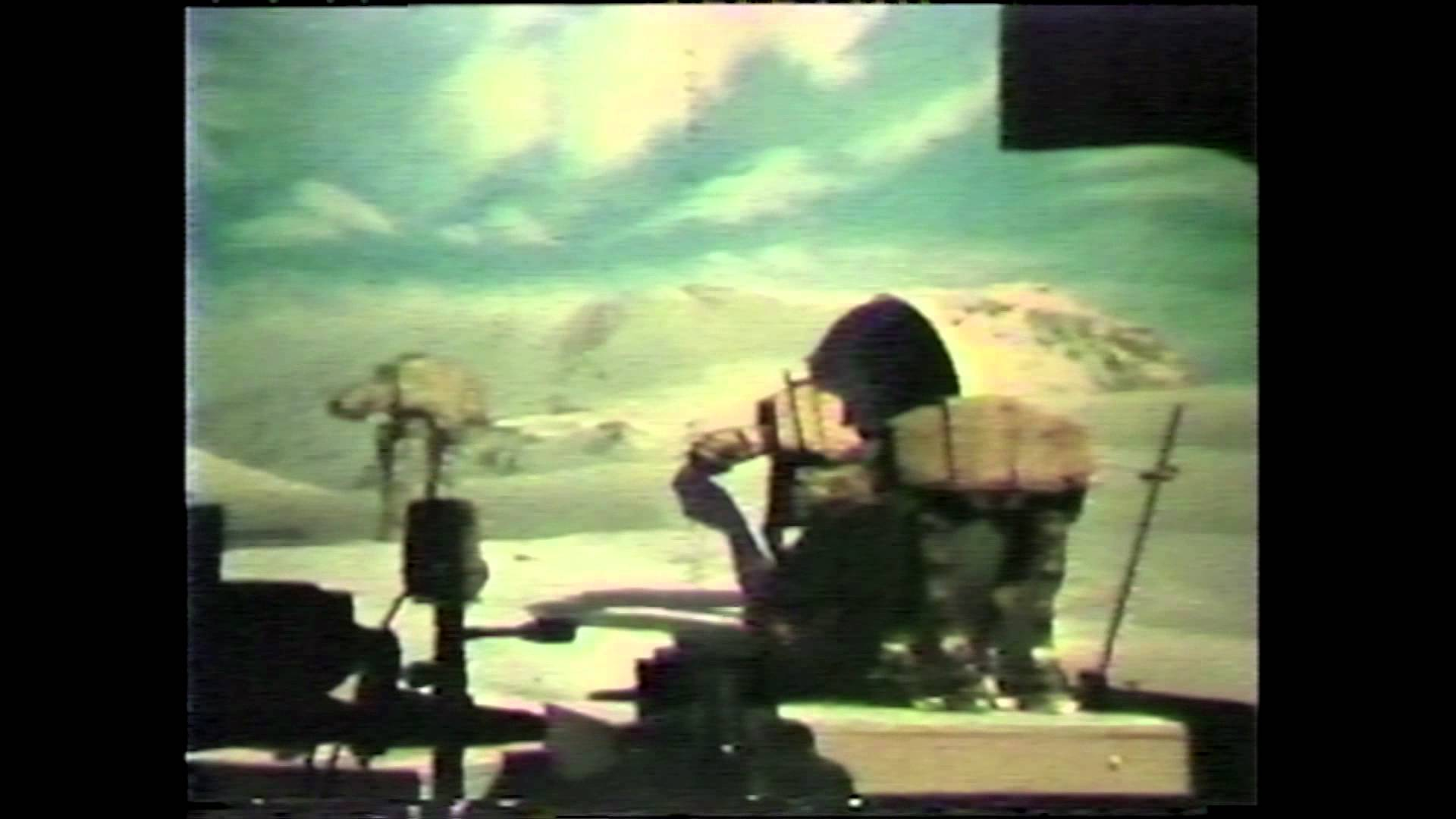 How Stop Motion Artists Animated the AT-AT Walkers for the \'Star ...