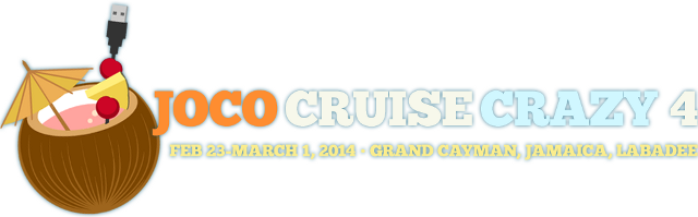 JoCo Cruise Crazy 4