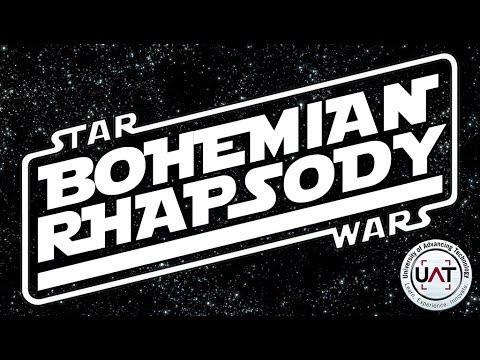 Computer Bohemian Rhapsody 'bohemian Rhapsody'