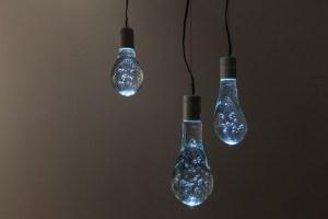 water balloon Lamp