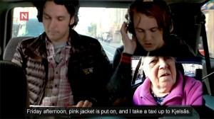 Radio Taxi Prank By Ylvis