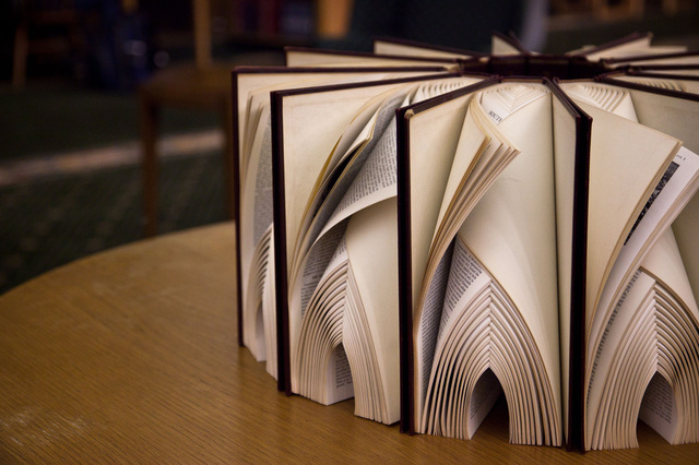 Braided Books
