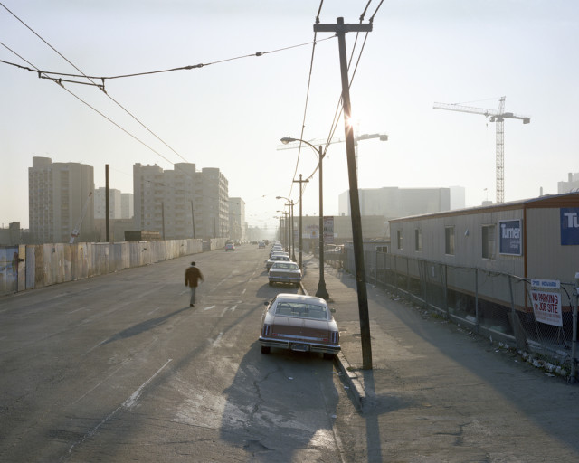 South of Market by Janet Delaney