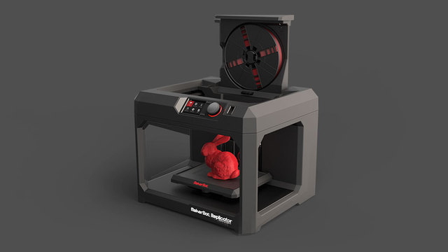 Makerbot Fifth Generation