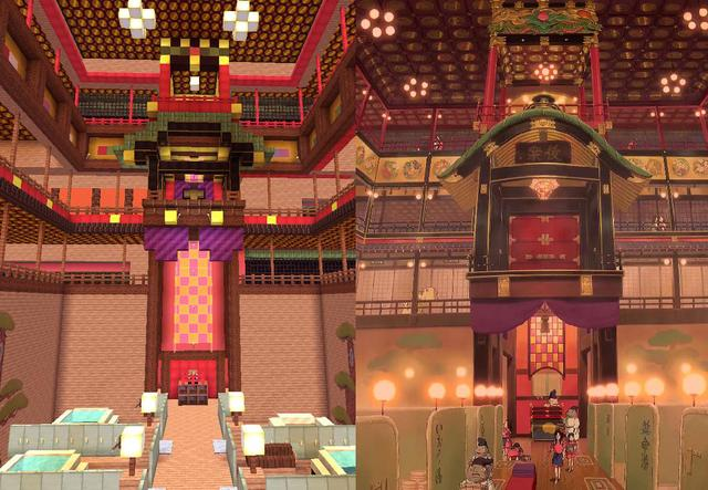 can i print a google map with The World Of Hayao Miyazakis Spirited Away Recreated In Minecraft on Divemaster Mapping Project also Thailand Map Vector 1607179 moreover Best Times To Fish further ADV further Moraine Illo.