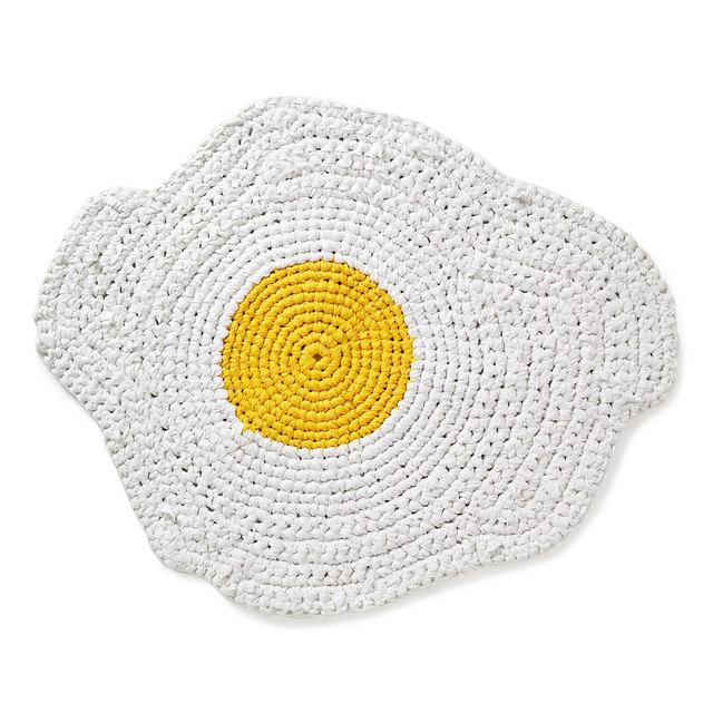 Egg Rugg