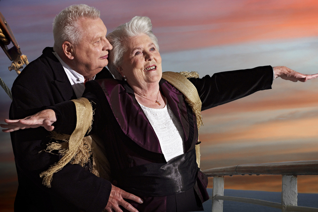 Senior Citizens Calendar