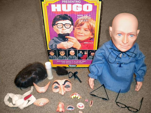 Hugo Man of a Thousand Faces photo by Sasha (Alexander) Ressetar