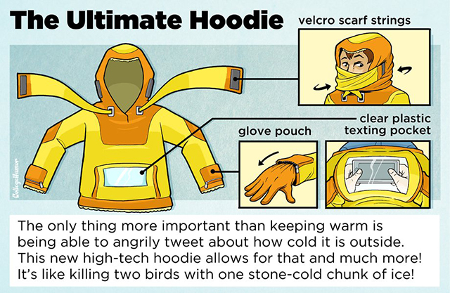 inter Clothing Innovations We Would Actually Use