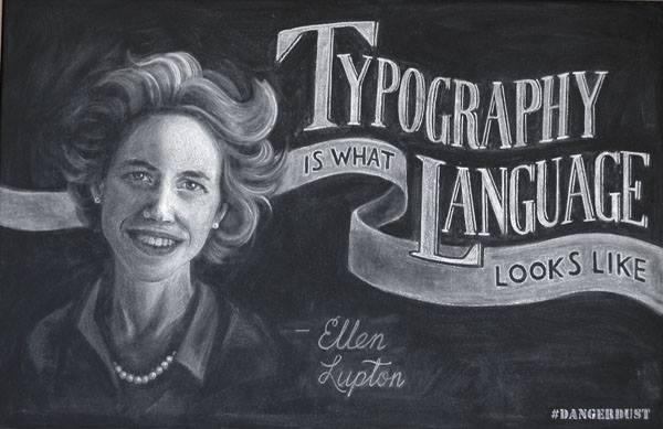 DangerDust - Ellen Lupton