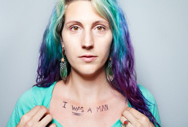 I Am Not My Gender