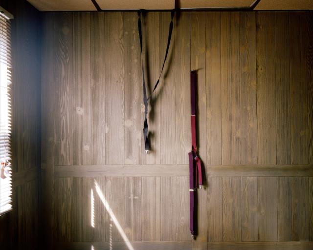 Inheritence - Suspenders