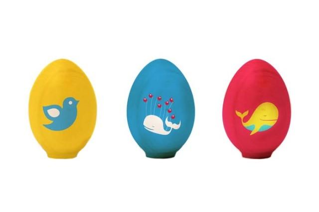 Nesting Twitter Innermost Doll