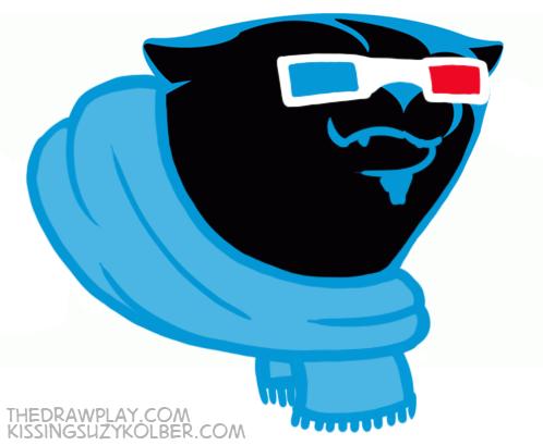Hipster NFL Logos