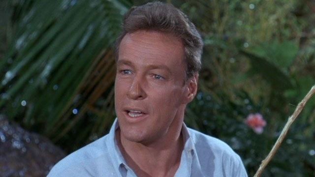 The Professor - Russell Johnson