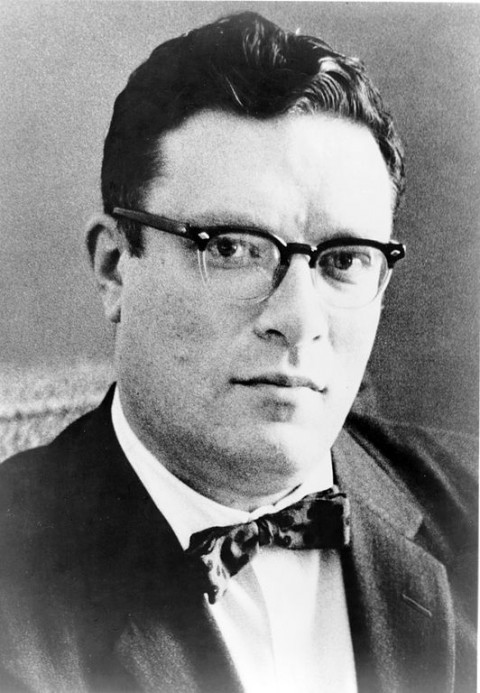 Isaac Asimov's Predictions for the Year 2014 That He Made For 50 Years in the Future in 1964