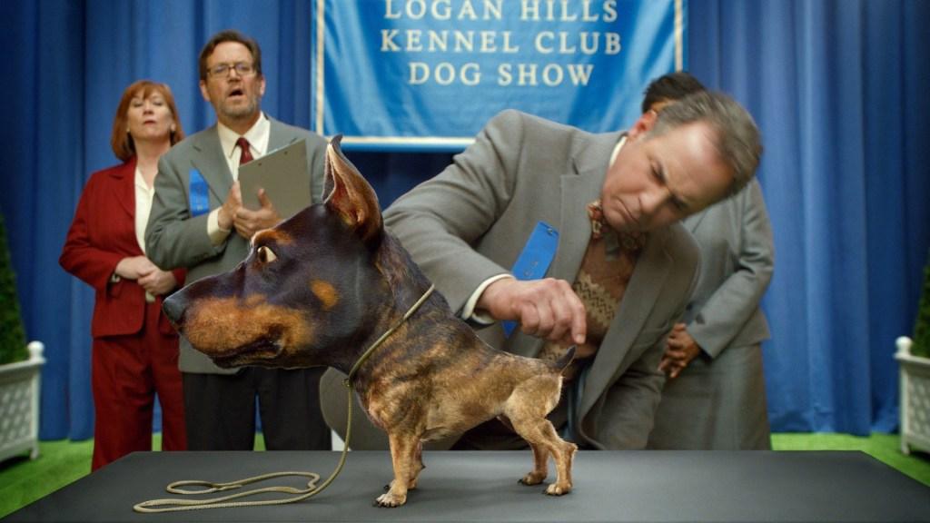 Audi's 'Doberhuahua' Super Bowl Ad Stars a Horrifying Chihuahua-Doberman Hybrid
