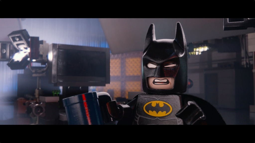 Behind the Bricks, A Short Behind-the-Scenes Featurette for 'The LEGO Movie'