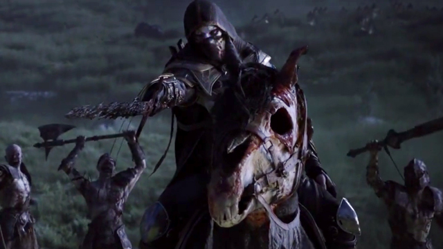 The Elder Scrolls Online Cinematic Trailers 'The Alliances' and 'The Arrival'