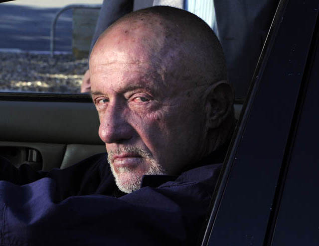 Jonathan Banks Returning as Mike Ehrmantraut in AMC's 'Breaking Bad' Prequel 'Better Call Saul'