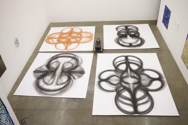 Emptied Gestures by Heather Hansen