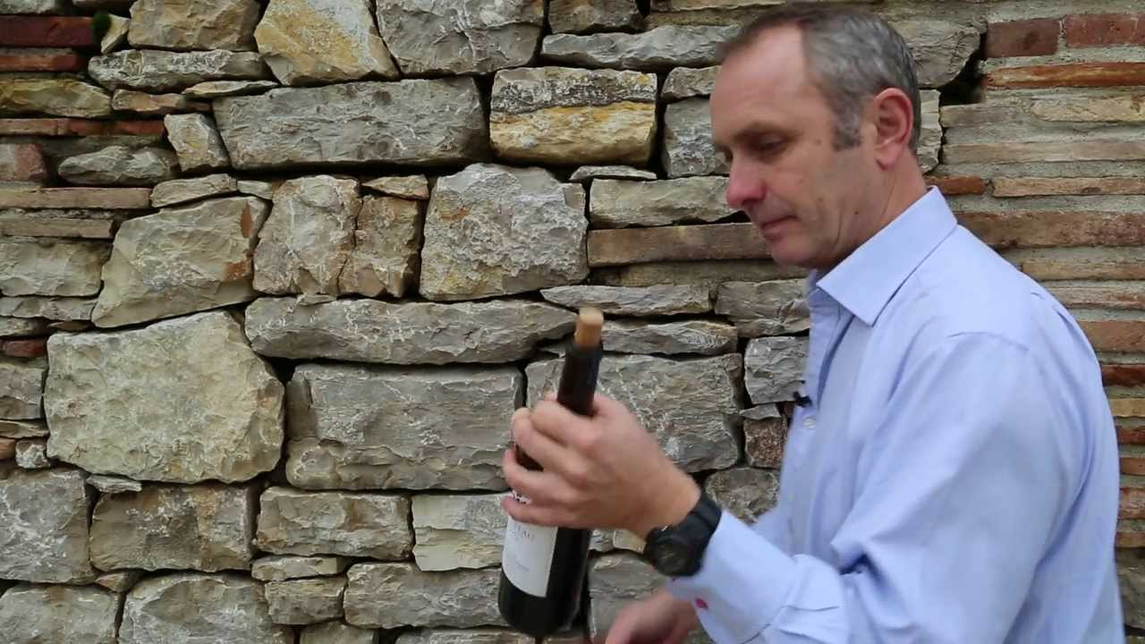 How To Open A Bottle Of Wine Without Using A Corkscrew