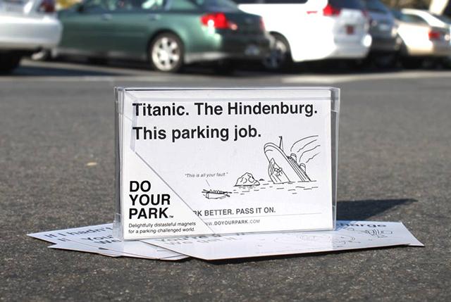 Do Your Park