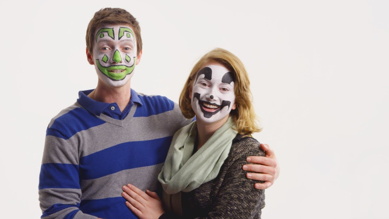 juggalo dating funny You might think of juggalos as face-painting teenagers who love the where long-hairs and pink-hairs mingle, where nobody makes fun of the.