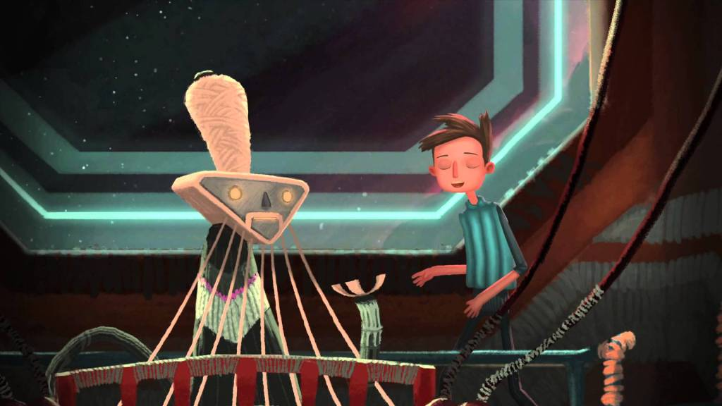Part One of Double Fine's 'Broken Age' Adventure Game Launches on Steam