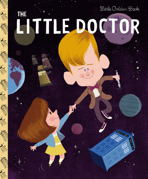 The Little Doctor by Loren