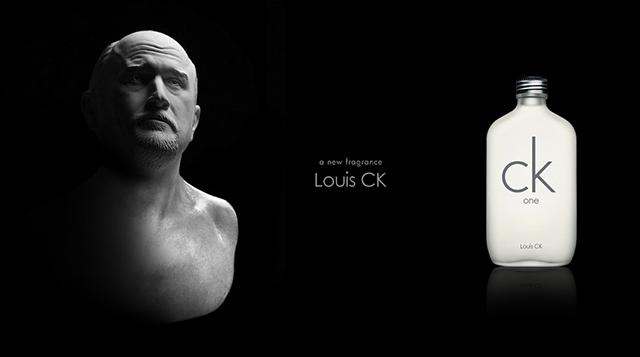 Louis C.K. One