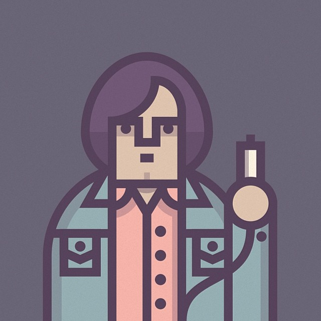 Anton Chigurh of No Country for Old Men