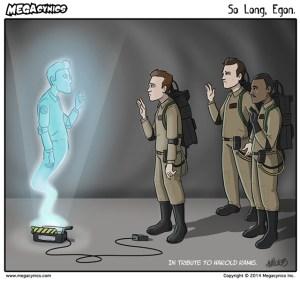 So Long, Egon