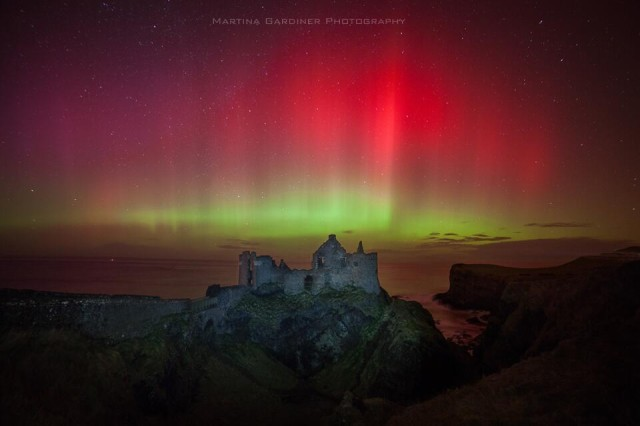 Aroura Duncluce Castle - Martina Gardiner