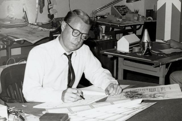 Arthur Rankin (1924-2014)