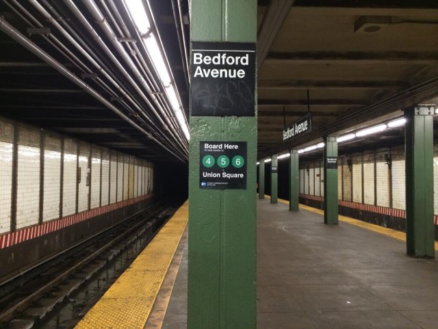 Efficient Passenger Project NYC