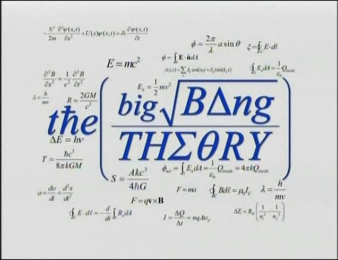 The Un-Aired Television Pilot For 'Big Bang Theory' Is Quite Different From What Eventually Aired