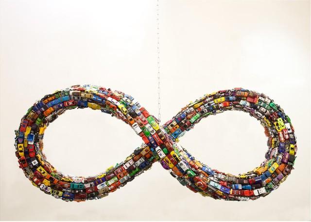 Mobius Beltway by Chambliss Giobbi