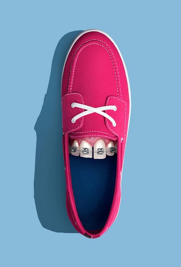 Running Gag Pink