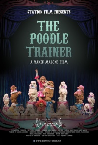 The Poodle Trainer - A Vince Malone Film