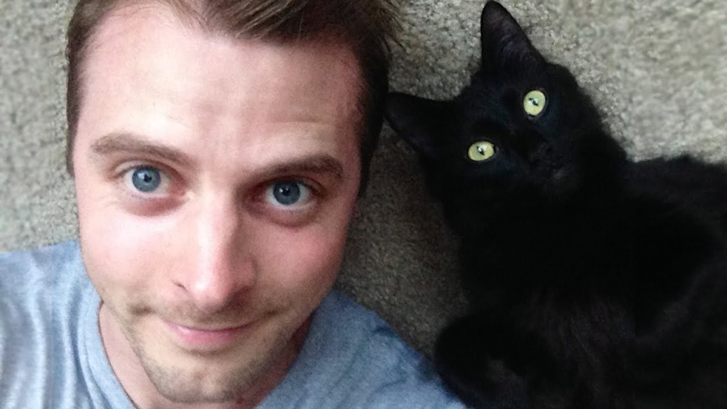 A Cat's Guide to Loving Your Human