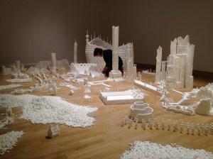 New York Sugar Metropolis