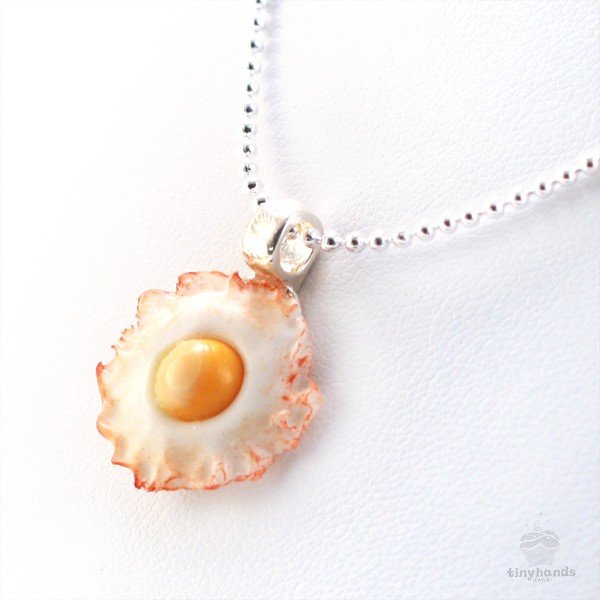 Scented Food Jewelry by Tiny Hands