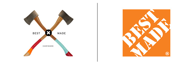 Corporate Makeovers of Hip Indie Brands