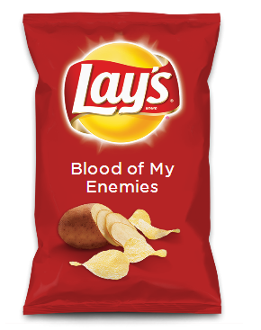 Lay's Potato Chips Crowdsources New Flavor Ideas, The Internet Responds With Some Ridiculous Entries