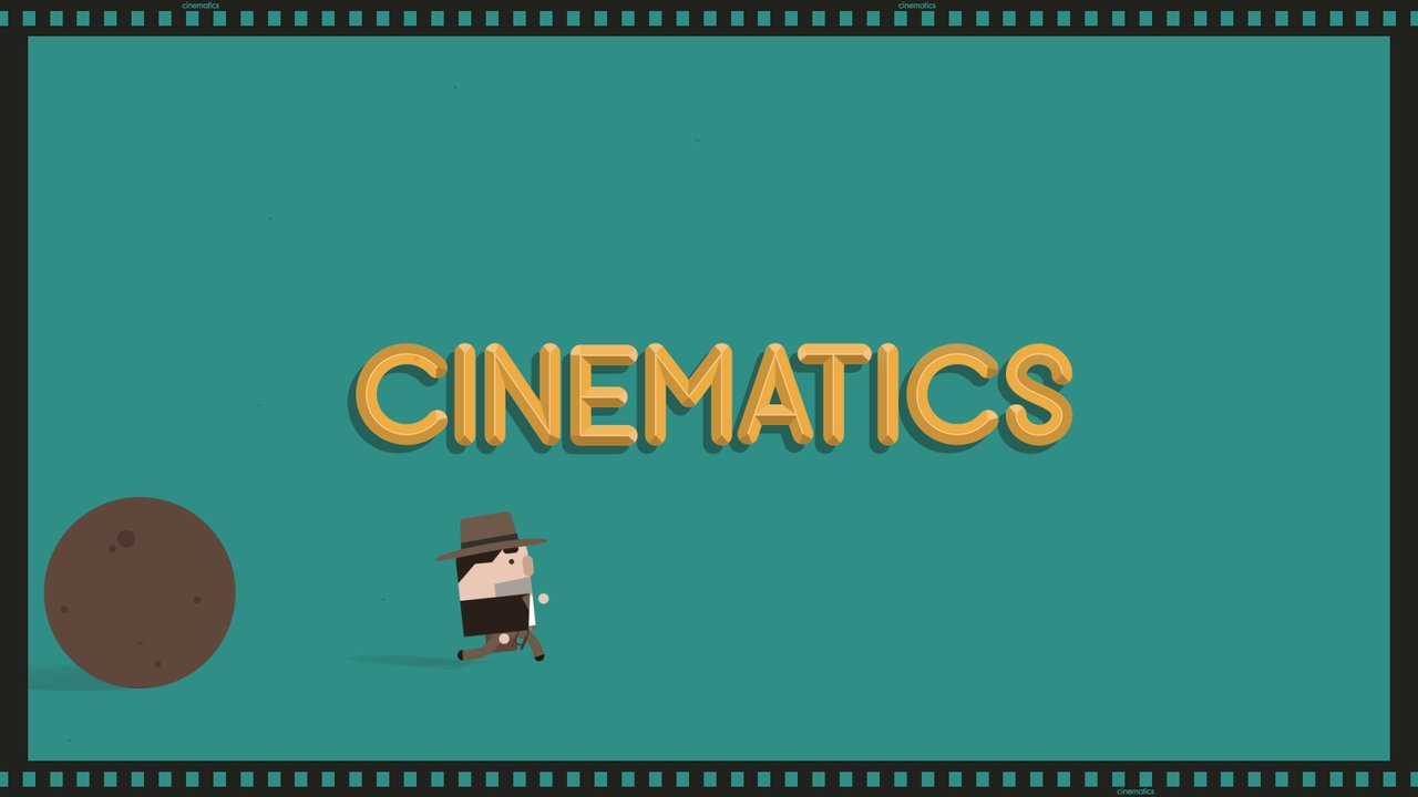 cinematics an animated timeline of famous movie characters