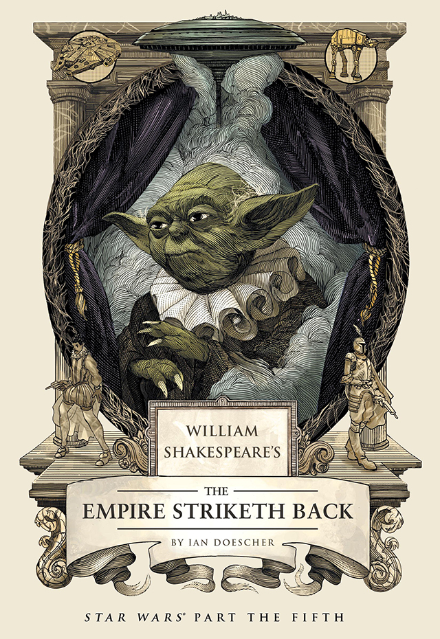 The Empire Striketh Back