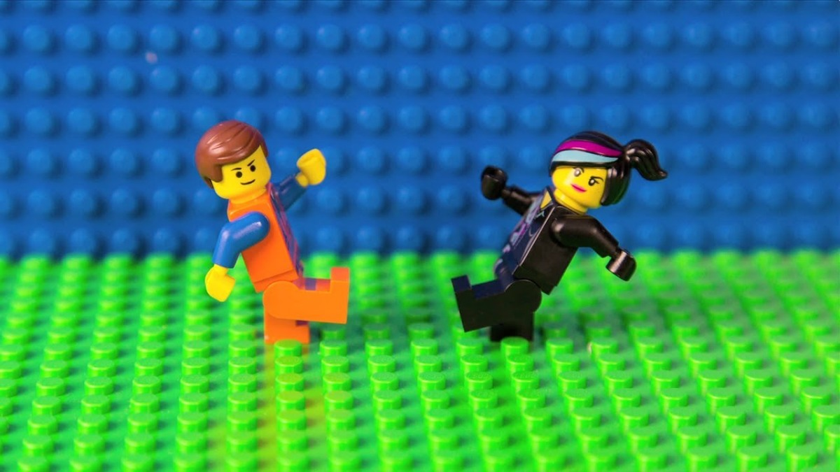 Everything Is Awesome, A Catchy Song From 'The LEGO Movie ...