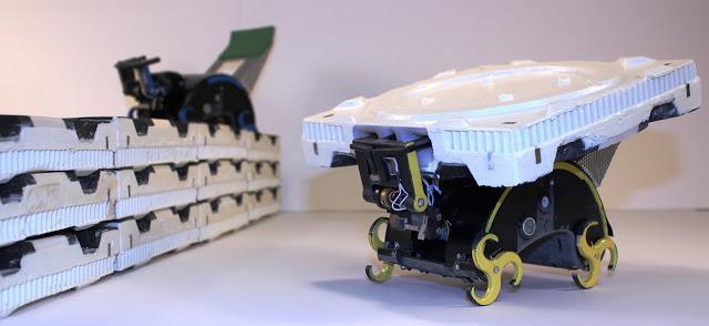 Harvard Termite Robots